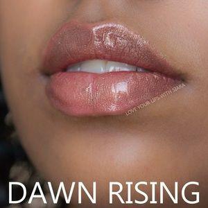 SeneGence Makeup - NEW! Dawn Rising LipSense!